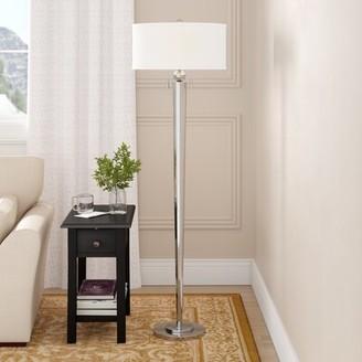 """Brayden Studio Novak 60"""" Floor Lamp"""