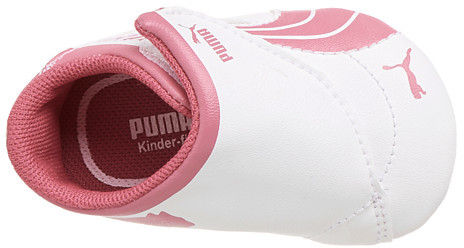Puma Kids Drift Cat 4 LW (Infant/Toddler)