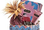 Kama Sutra Intimate Gift Sets & Fun Travel Kits TREASURE TROVE RASPBERRY KISS (This trio of kissable body treats is a surprise your lover is sure to treasure.)