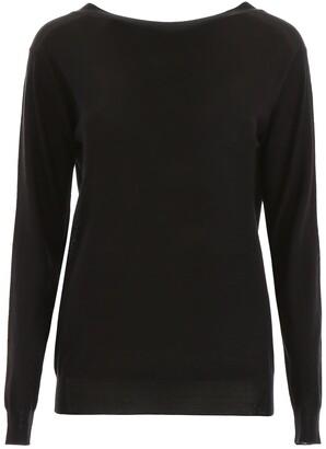 Prada Boatneck Sweater