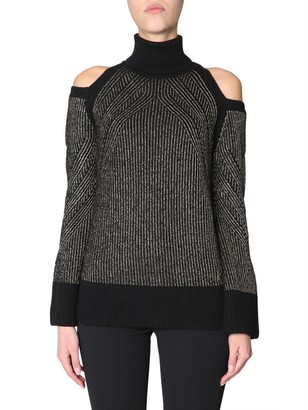 Versace Turtleneck Sweater