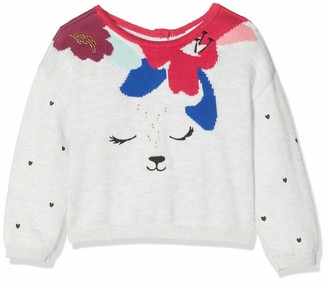 Catimini Baby Girls' Cp18033 Cardigan