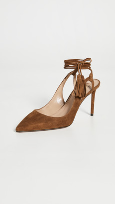 Aquazzura Aurelia Pumps 85