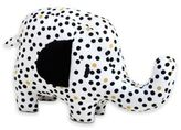 The Peanut Shell The Peanut Shell@ Safari Elephant Plush Toy