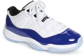 Jordan 11 Retro Low Sneaker
