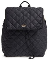 Kate Spade Ridge Street Torrence Baby Backpack - Black