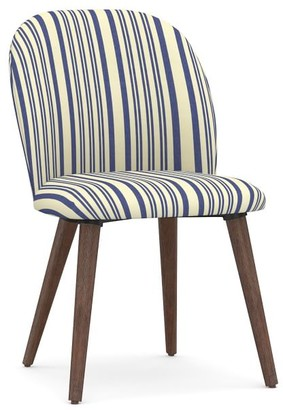 Pottery Barn Brea Upholstered Dining Chair