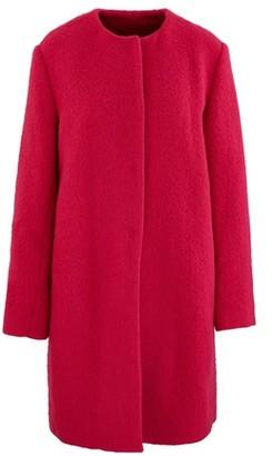 Mansur Gavriel Alpaca coat