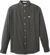 Matix Clothing Company Men's Gridley Woven Long Sleeve Shirt 8137773