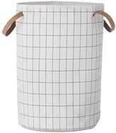 ferm LIVING Grey Basket - Large Model - 40x60cm