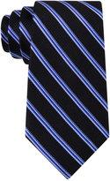 MICHAEL Michael Kors Men's Houndstooth Stripe Tie