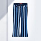 Tommy Hilfiger Flared Striped Jeans