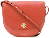 Mansur Gavriel hobo shoulder bag - women - Calf Leather - One Size