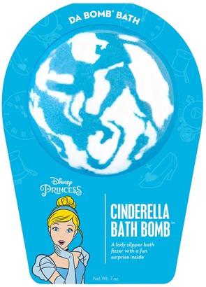 Da Bomb Bath Princess Cinderella Bath Bomb