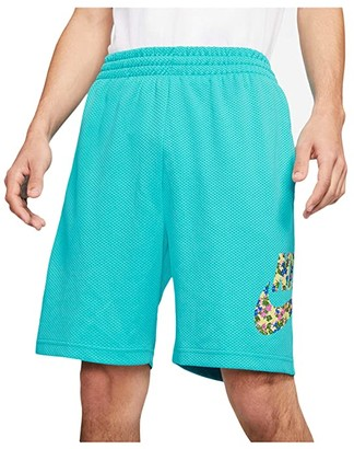 Nike SB SB Graphic Fill Sunday Shorts (Fossil) Men's Shorts