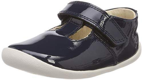 427dbee1fb Navy Patent Girls Shoes - ShopStyle UK