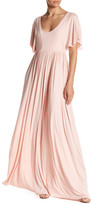 Rachel Pally Gilda Ribbed Maxi Dress