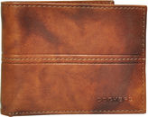Dockers Leather Front-Pocket Billfold