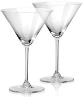 "Marquis by Waterford Vintage"" Oversized Martini Pair"