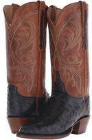 Lucchese Harriet Cowboy Boots
