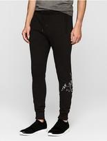 Calvin Klein Jeans Floral Joggers