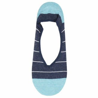 Original Penguin Barbosa Stripe No-Show Sock