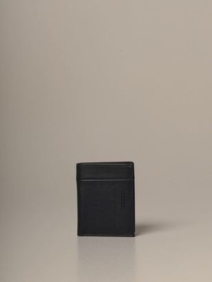 Piquadro Urban Wallet With Card Holder