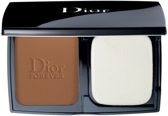 Christian Dior Diorskin Forever Extreme Control Matte Powder Foundation