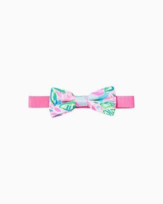 Lilly Pulitzer Boys Bow Tie