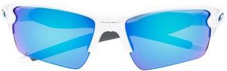 Oakley Flak 2.0 XL Team Colours sunglasses