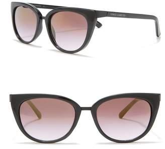 Vince Camuto 55mm Cat Eye Sunglasses