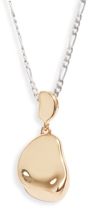 Jenny Bird Thea Pendant Necklace