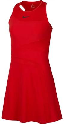 Nike Womens Maria Tennis Dress