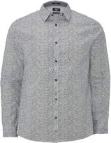 White Stuff Outing Floral Long Sleeve Shirt