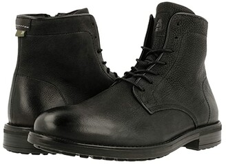 Bullboxer Cali Boot (Black) Men's Shoes