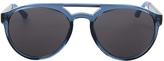 Orlebar Brown Acetate Aviator Sunglasses