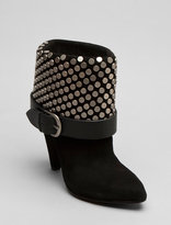 Rosegold Halle Ankle Boot