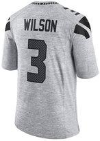 Nike Men's Russell Wilson Seattle Seahawks Gridiron 2 Jersey