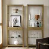 Hooker Furniture Curata Etagere Bookcase