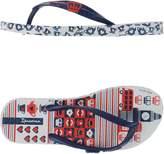 Ipanema Toe strap sandals - Item 44922546