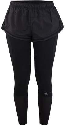 adidas by Stella McCartney Adidas By Stella Mc Cartney Tight Essential running shorts