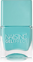 Nails Inc Gel Effect Nail Polish - Queens Gardens
