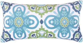 Levtex Cressida Ogee Tiles Pillow