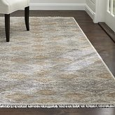 Crate & Barrel Romina Wool-Blend Rug
