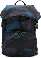 Valentino Garavani Valentino Rockstud backpack - men - Nylon - One Size