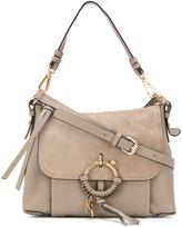 See by Chloe Joan cross body satchel