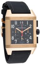 Jaeger-LeCoultre Reverso Squadra Watch