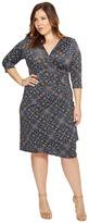 Kiyonna Ciara Cinch Dress Women's Dress