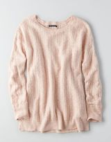 American Eagle AEO Pullover Jegging Jumper