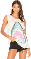 Lauren Moshi Kel Bright Shark Tank in Ivory